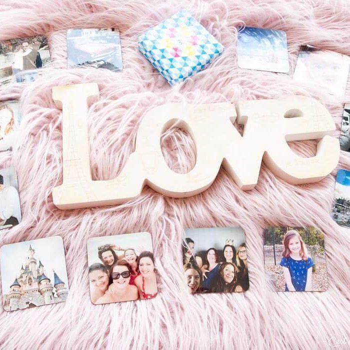 Les souvenirs c'est pzs que dans la tête c'est aussi sur mon frigo ! Les photos de mes photos  sont sur le blog ! Avec un code promo @cheerz (je vous le mets aussi dans les stories) #photo #souvenirs #magnets #cheerz #love #photography #deco #home #blogocrew #picotheday #photooftheday