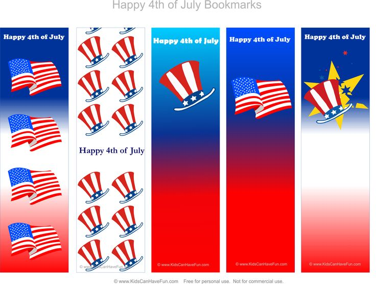 17 Best images about 4th of July Printables on Pinterest