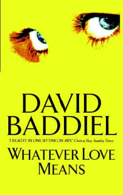 Whatever Love Means by David Baddiel on Anobii