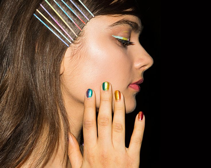 154 best Nail Trends images on Pinterest