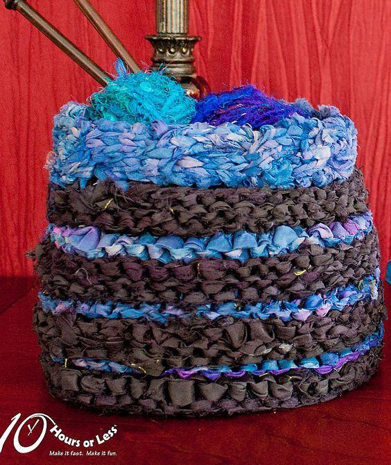 Free Crochet Patterns Using Ribbon Yarn : 17 Best ideas about Ribbon Yarn on Pinterest Crochet ...
