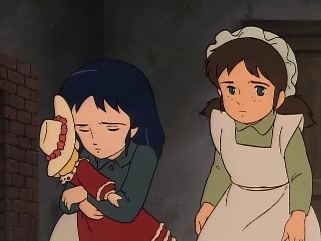 Princess sarah fav childhood cartoons pinterest - Princesse sarah 3 ...