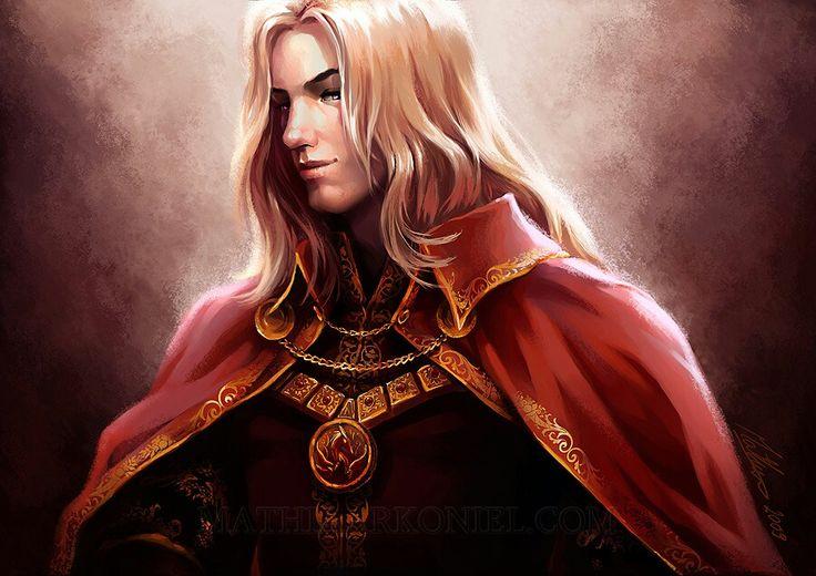 Aerion Targaryen