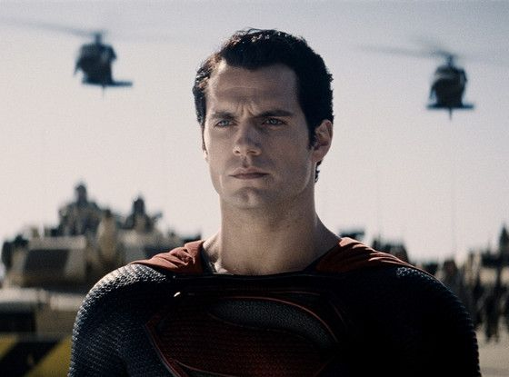 15 reasons Man of Steels Henry Cavill is the perfect superman