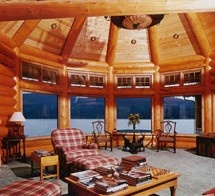 34 best images about log homes on pinterest house home