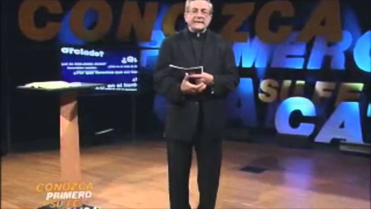Alguien casado por lo civil puede comulgar? - Padre Pedro Núñez