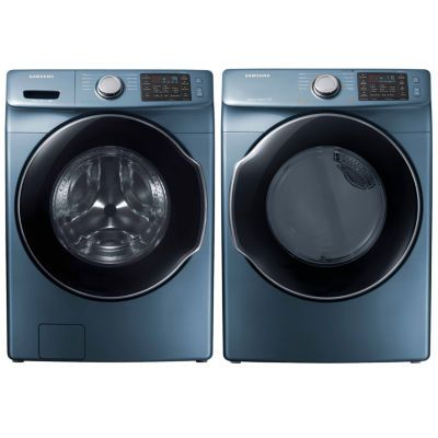 Buy Samsung Front Load 2pc. Electric Washer and Dryer Set at JCPenney.com today and enjoy great savings.
