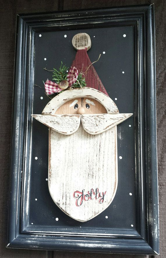 primitive wood craft ideas 118 best santa s any medium images on 5279