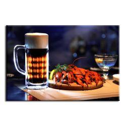 Постер Раки к пиву