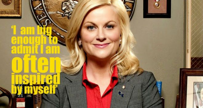 16 Leslie Knope Quotes You Should Be Using in Everyday Conversation