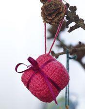 Den fineste hæklede julepynt - kreativ jul - Jul - Femina