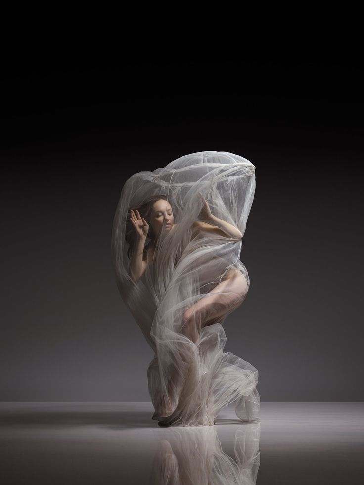 Sophie Kuller, 2014 (Photo: All rights reserved, Lois Greenfield)