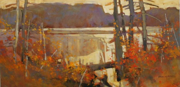 Brian Atyeo | HARBOUR GALLERY