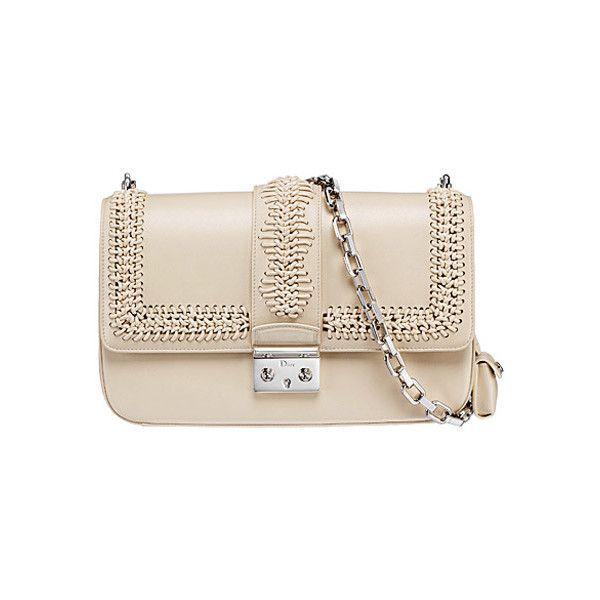 Сумки, обувь и украшения от Dior. ❤ liked on Polyvore featuring bags