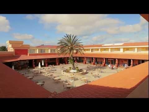 Crioula Clubhotel & Resort, Santa Maria (Kap Verde)