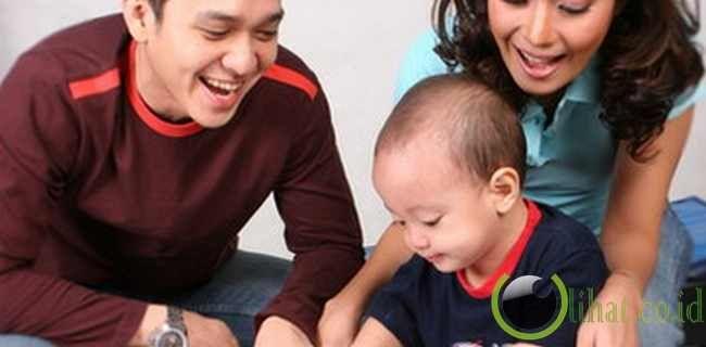 5 Alasan kenapa menjadi Seorang Ayah itu Menyenangkan