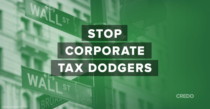 The Panama Papers could be one of the biggest political stories of the year. This is a crucial moment to crack down on tax evasion and nefarious schemes made possible by U.S. corporate secrecy.