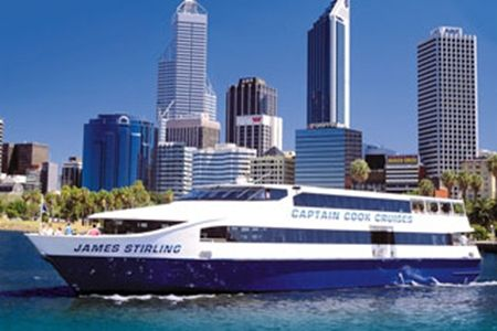 Fremantle Lunch Cruise - For 2