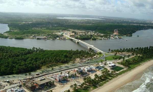 Paiva Beach - Cabo de Santo Agostinho, Pernambuco