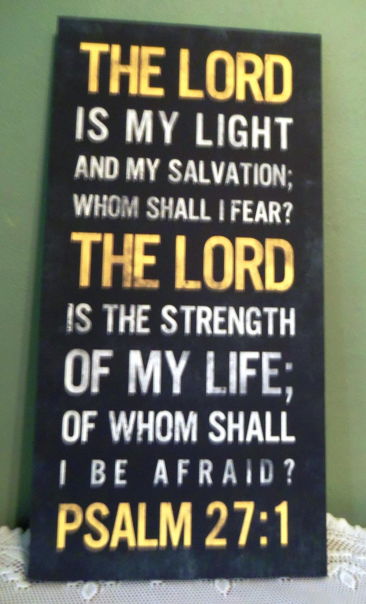 Love this canvas! Create with any of your favorite and most meaningful verses!