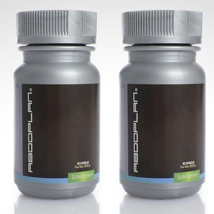 ABDOPLAN: Inhibidor del apetito. con su formulación herbaria baje de peso, dos capsulas antes de cada comida, una dieta equilibrada,actividad física y su constancia le aseguraran un peso adecuado.