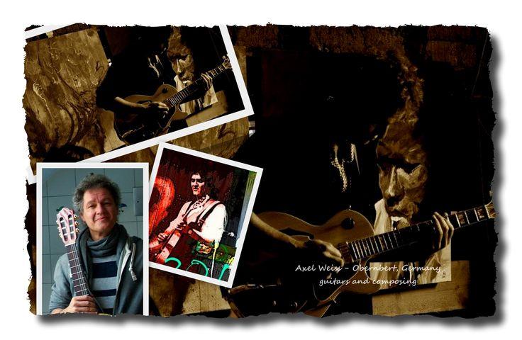 flow - Axel Weiss - guitars