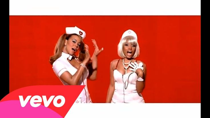 Mariah Carey - Up Out My Face ft. Nicki Minaj                         Video Done Very Well,         Hollywood Talent  Star Search L.L.C. With Recording Studio's In Hollywood California,  New York, Email-livetalent1116@gmail.com