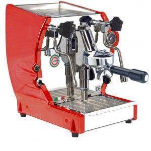 La Nuova Era Cuadra Espresso Coffee Machine For Domestic or Small Office Use II Super Cheap Coffee Machines - Great Prices on Commercial,Domestic,Corporate and Office Coffee Machines plus Live Coffee Machine Help