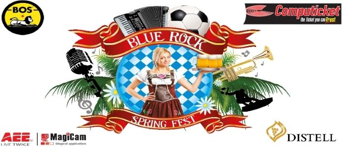 Blue Rock Spring Festival and Oktoberfest 2014 | Capetowners