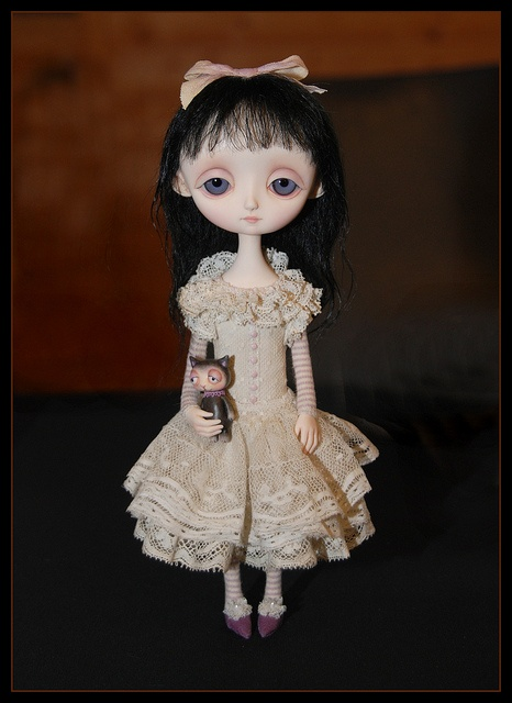 27 Best Dolls By Ana Salvador Images On Pinterest