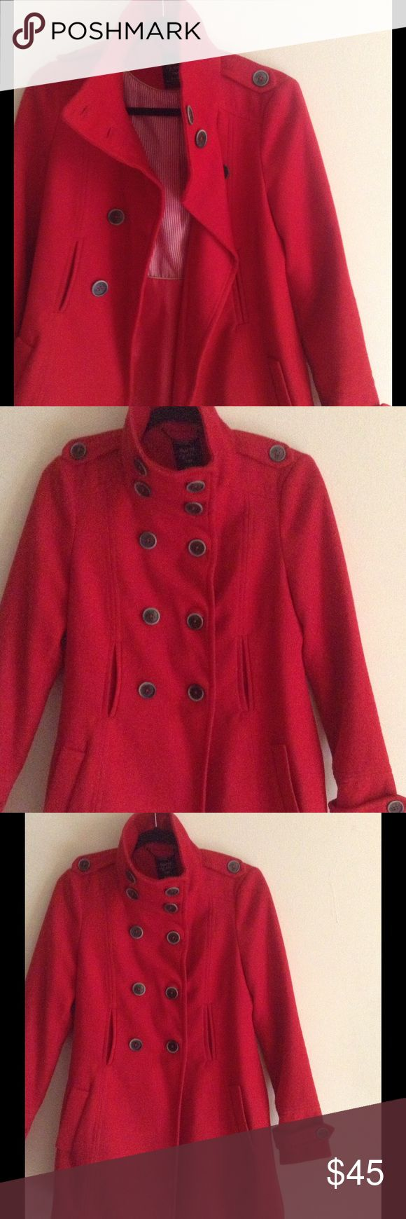 Zara Winter Coat Zara Winter Coat- No Flaws-Excellent condition! Zara Jackets & Coats