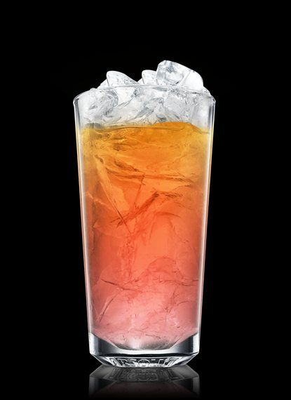 Absolut Grcic Madras - Fill a chilled highball glass with ice cubes. Add Absolut Vodka and cranberry juice. Top up with orange juice. Garnish with orange. 1 Part Absolut Vodka, 2 Parts Cranberry Juice, Orange Juice, 1 Peel Orange