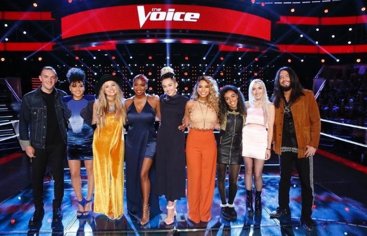 """mileyraycyrusfashionstyle: """"Miley with #TeamMiley for """"The Voice"""" Knockout Rounds """""""