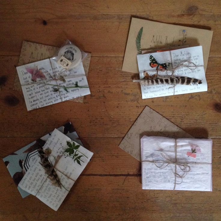 Best Snail Mail Vintage Ideas Images On