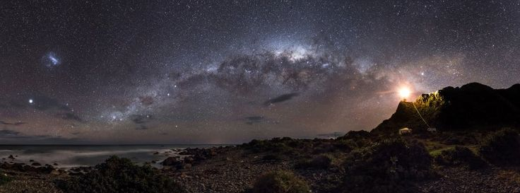 Astronomiefoto-Wettbewerb: Die Schönheit des Alls