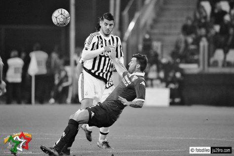 AMARCORD - Senza storia il derby di pochi mesi fa - Buffon recordman - Stelle Bianconere