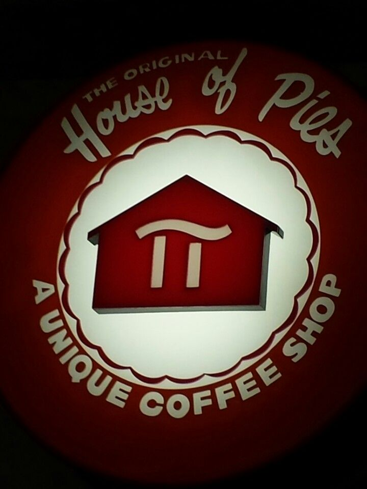 House of Pies in Houston, TX