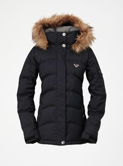Women's Tundra 8K Insulated Snow Jacket - Roxy