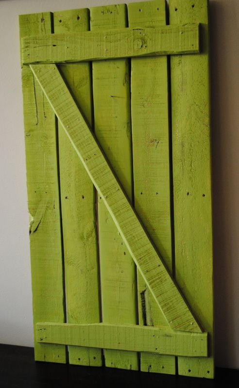 1000 Ideas About Pallet Gate On Pinterest Pallet Fence