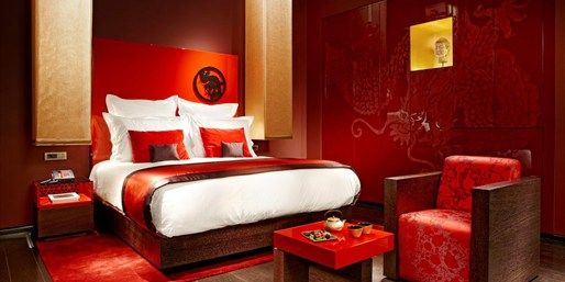 """99 € -- Luxus in einem der """"weltbesten Hotels"""" in Budapest"""