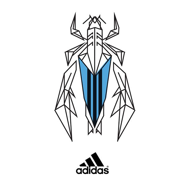 Adidas by Kickatomic