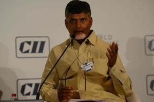 Not our wish but it happened: Chandrababu Naidu does a U-turn on demonetisation