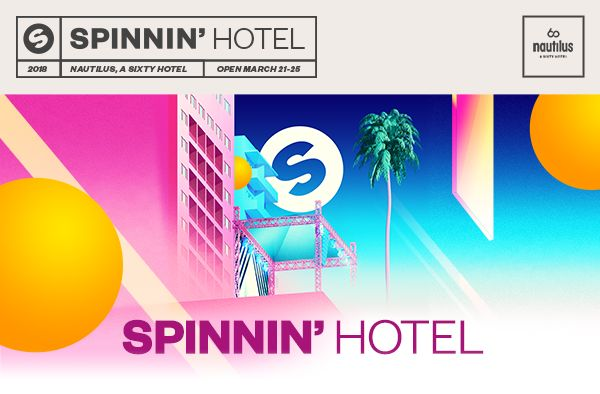 #housemusic Spinnin' Hotel returns to Miami: Spinnin' Records, one of the world's leading music labels in the dance industry, has announced…
