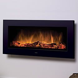 33 best images about fireplace alternative on pinterest for Alternative fireplaces