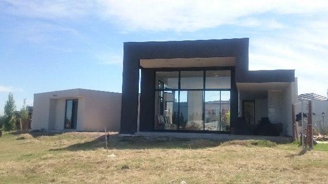 Casas prefabricadas viviendas industrializadas minimal - Casas prefabricadas low cost ...