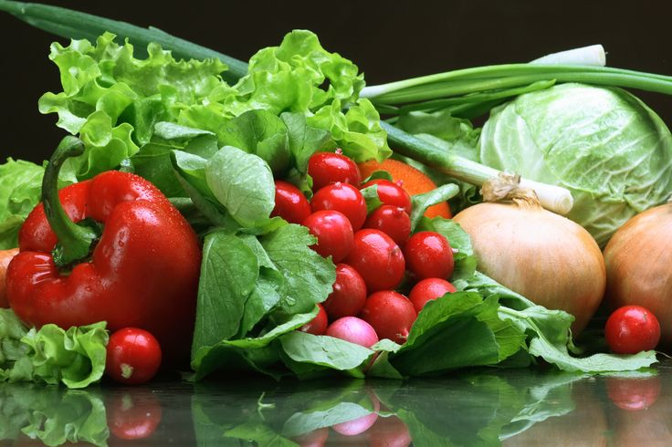 A Veggie-By-Veggie Look At Produce Storage