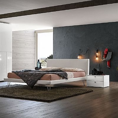 beautiful relaxing furniture. White  beautiful relaxing atmosphere and high quality materials My Italian Living 221 best Beds images on Pinterest Contemporary furniture Garden