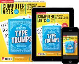 Computer Arts - Print + Digital