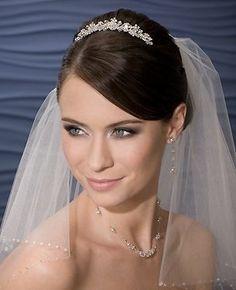 modelos de velo de novia