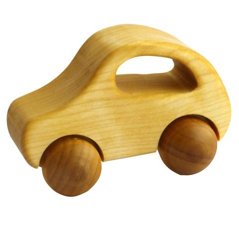 ФОРДИК деревянная машинка